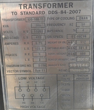 How To Calculate The Required Kva Rating For Three Phase
