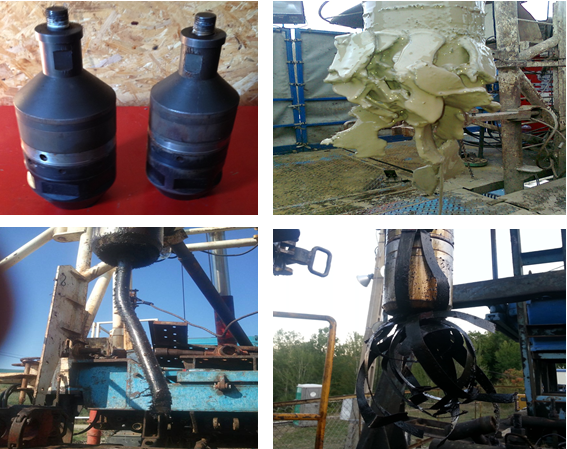 Slickline Service Tools - part 1 - Production Technology